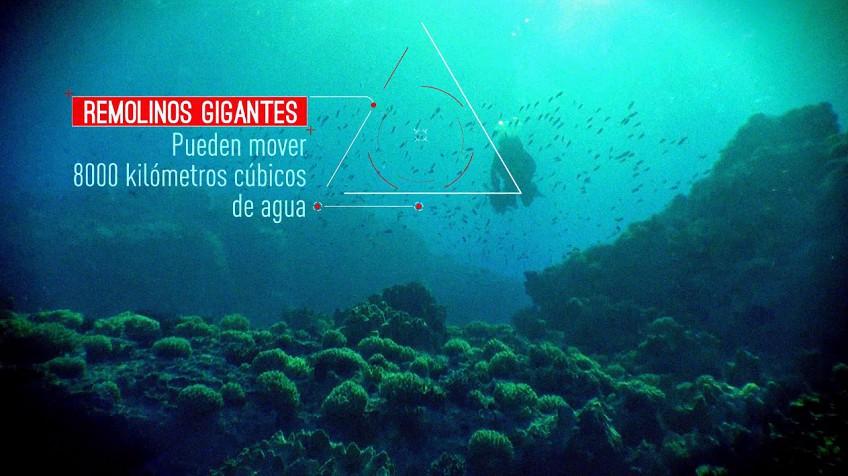 recorrer el mundo investigando los oceanos